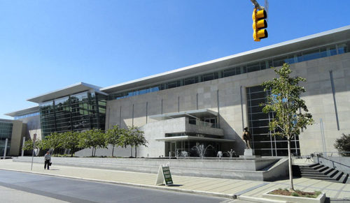 Raleigh Convention Center - Raleigh, NC