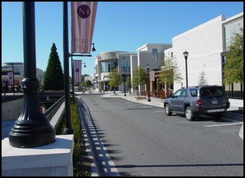 North Hills Mall - Raleigh, NC