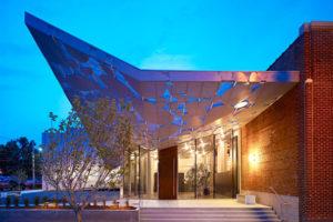 Contemporary Arts Museum–Raleigh, North Carolina