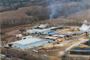 Due Diligence Services, Sawmill–Northern Louisiana