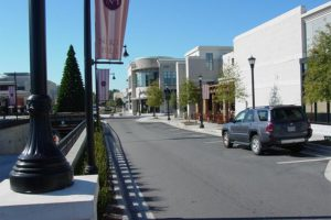 North Hills Mall – Raleigh, North Carolina