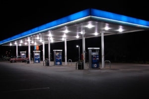 Assessments and Remediation, Regional Petroleum Retailer