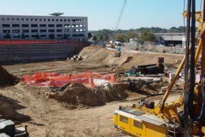 Raleigh Convention Center–Raleigh, North Carolina