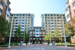 Brownfields Redevelopment – Wake County, North Carolina