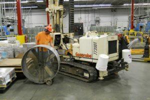 Warehouse Facility–Garner, North Carolina