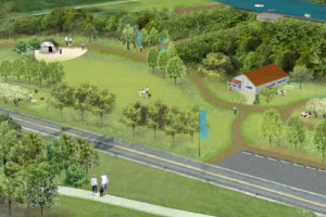 Town of Williamston EPA Funded Brownfields Project–Williamston, North Carolina