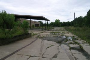 Former Manufacturing Facility–Monroe, NC