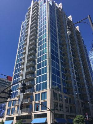 Skyhouse Apartments - Raleigh, NC