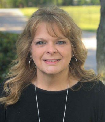 Beverly Oglesby