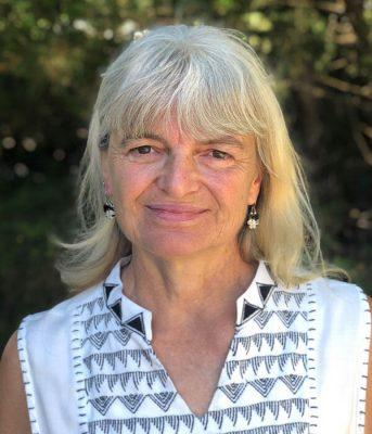 Julie Eldridge